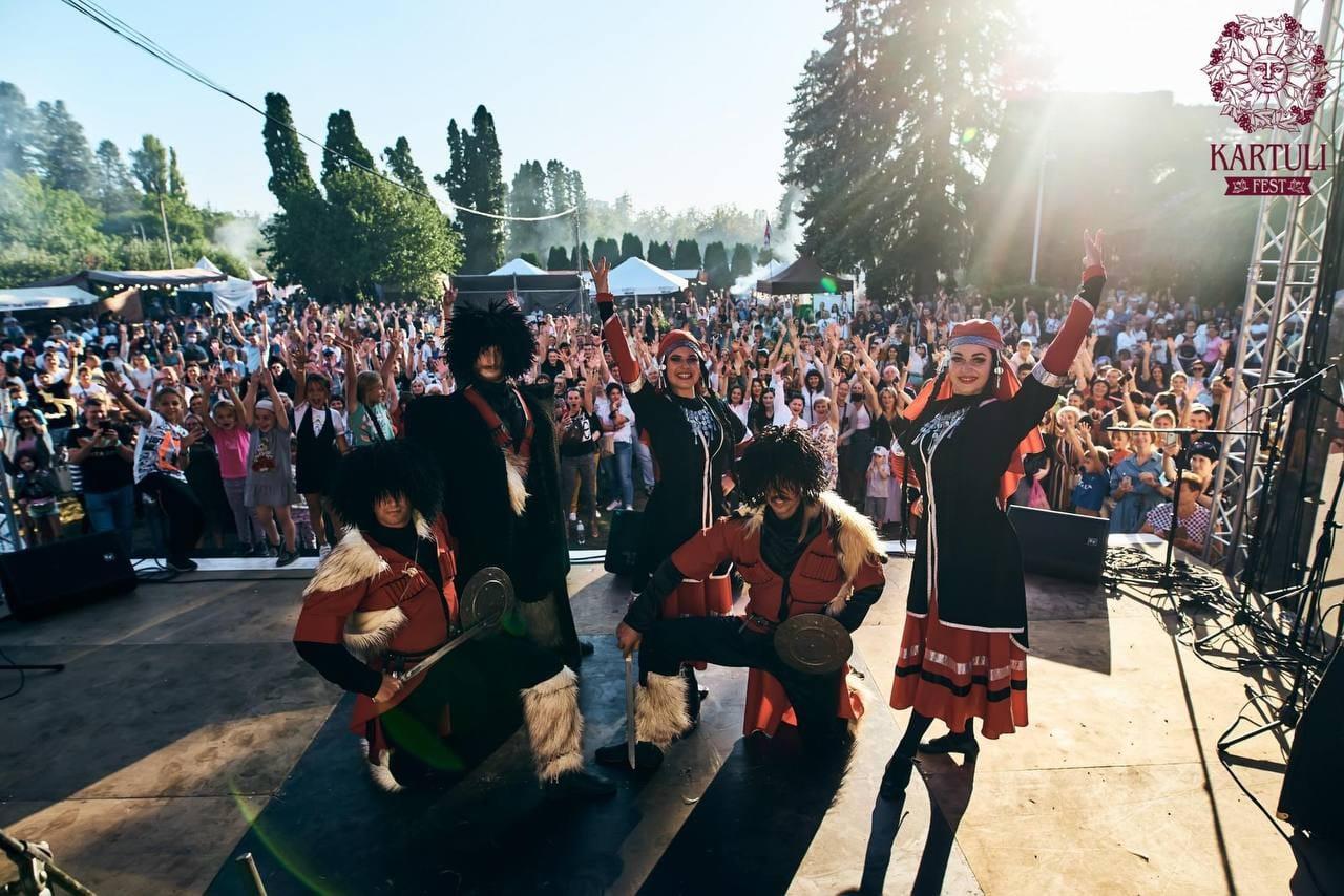 Kartuli Fest