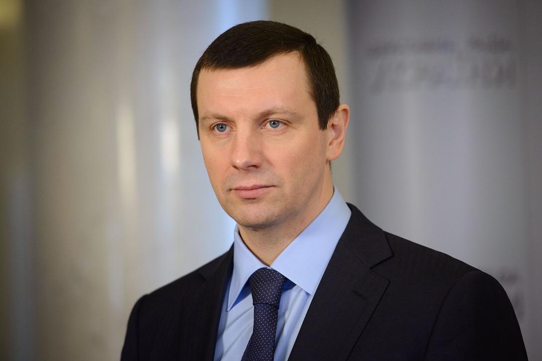 Сергій Дунаєв, фото: сайт ОПЗЖ
