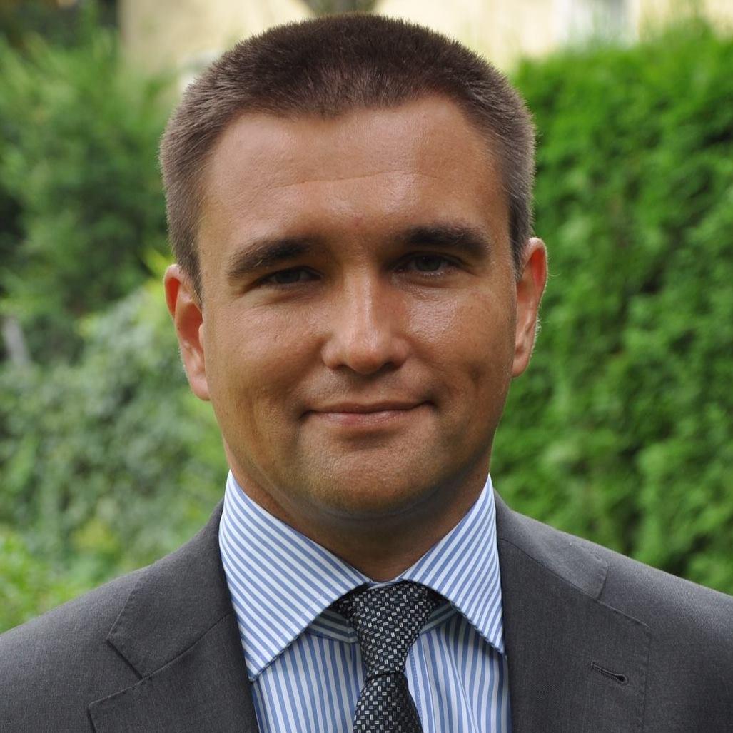 Павло Клімкін (фото: фейсбук)
