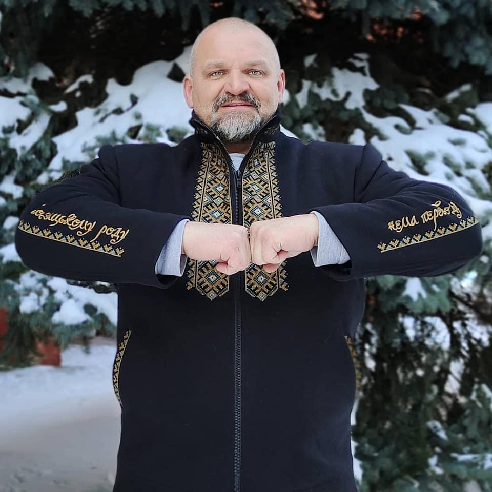 Віталій Вірастюк (фото: фейсбук)