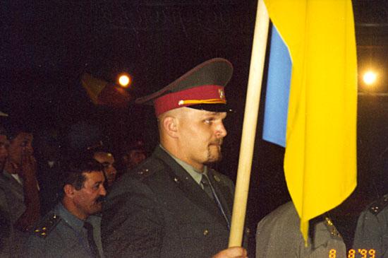 Віталій Вірастюк (фото: сайт Вірастюка)