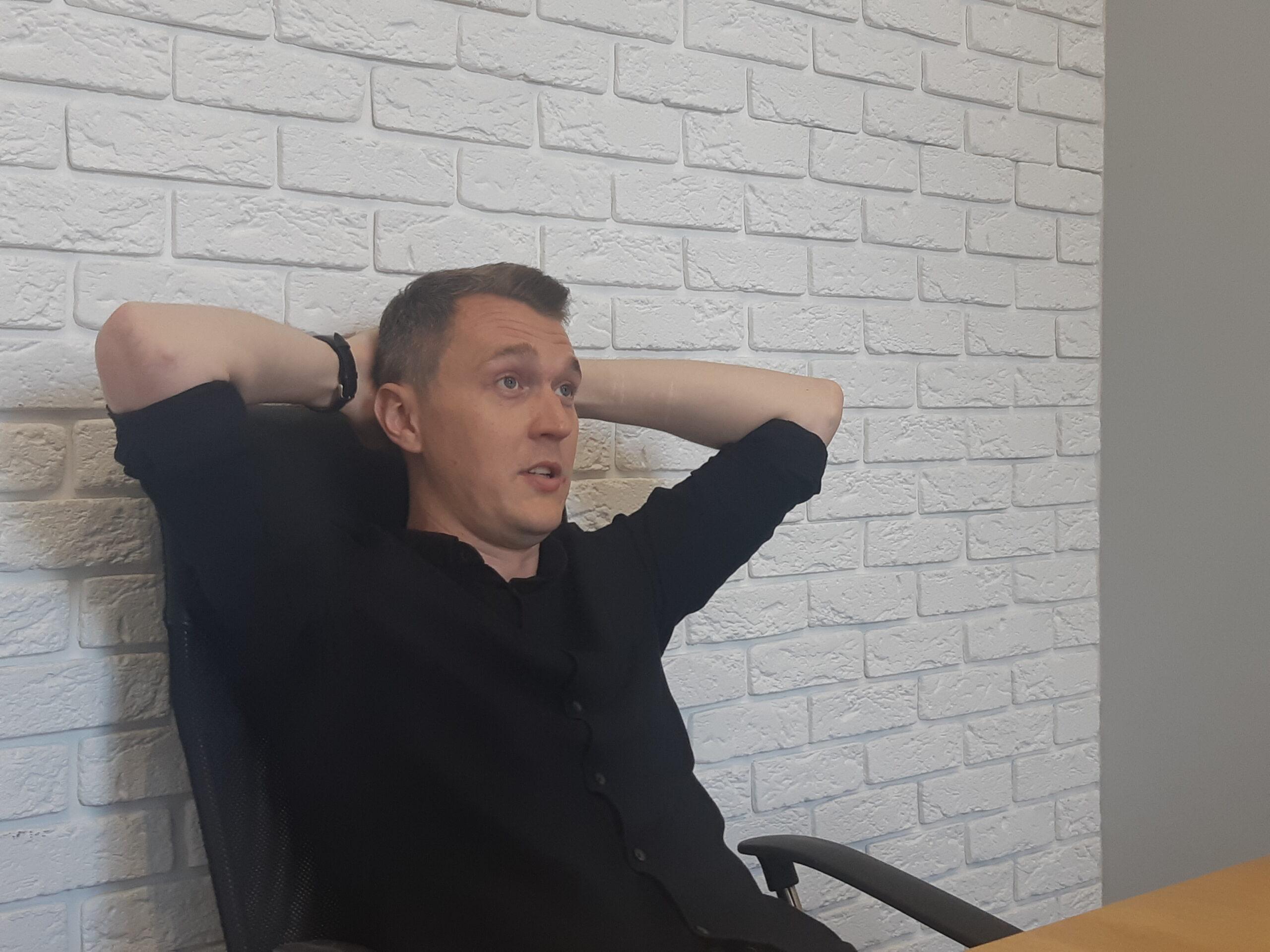 Юрій Гудименко