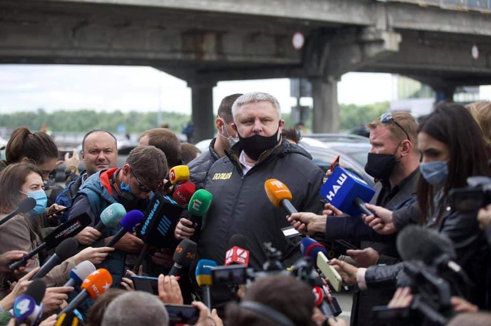 Андрій Крищенко